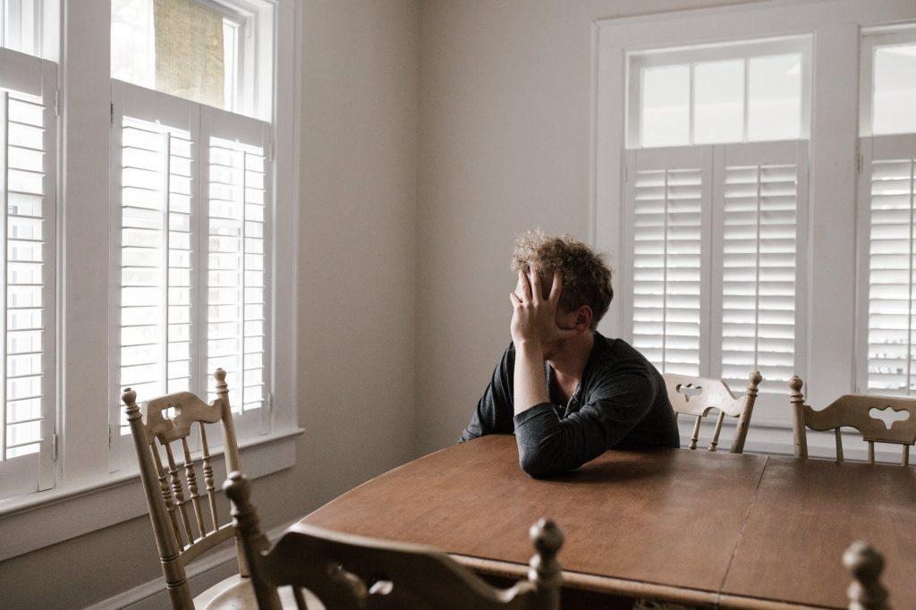 Leczenie depresji - czy dieta pomóce pomóc?