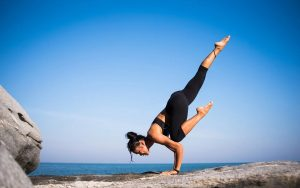 Zalety regularnych ćwiczeń - sprawność