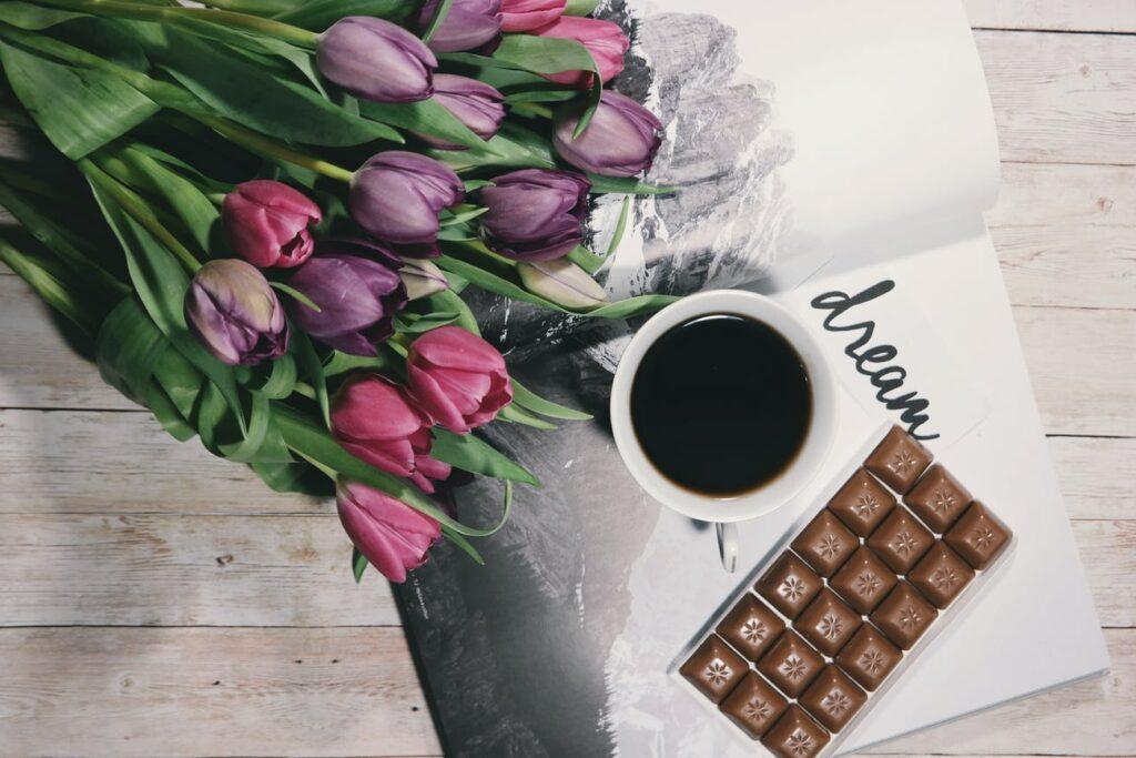 Jak jeść czekoladę i chudnąć?